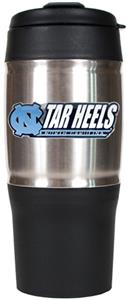 NCAA North Carolina Heavy Duty Travel Tumbler