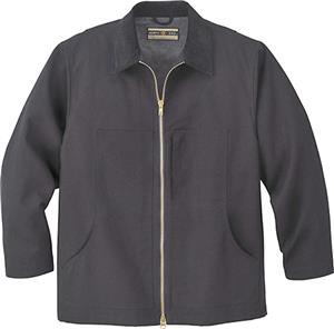 North End Mens Workwear Jacket