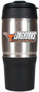 NCAA Texas Longhorns Heavy Duty Travel Tumbler