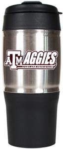 NCAA Texas A&M Aggies Heavy Duty Travel Tumbler