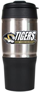 NCAA Missouri Tigers Heavy Duty Travel Tumbler