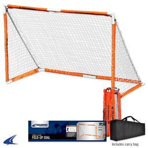 Champro Portable Deluxe Fold-Up Soccer Goal NS11