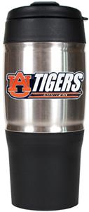 NCAA Auburn Tigers Heavy Duty Travel Tumbler