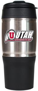 NCAA Utah Utes Heavy Duty Travel Tumbler