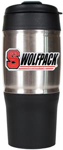 North Carolina State Heavy Duty Travel Tumbler