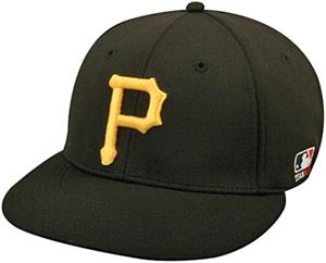 OC Sports MLB Pittsburgh Pirates Replica Cap