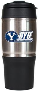 NCAA Brigham Young Heavy Duty Travel Tumbler