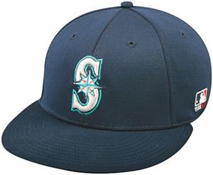 OC Sports MLB Seattle Mariners Replica Cap