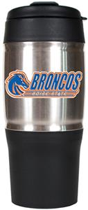 NCAA Boise State Broncos Heavy Duty Travel Tumbler