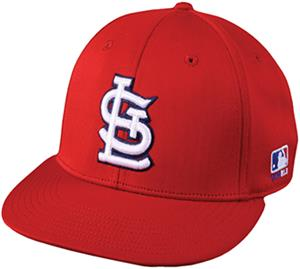 OC Sports MLB St. Louis Cardinals Replica Cap
