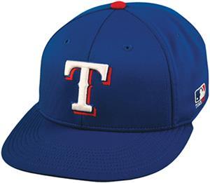 OC Sports MLB Texas Rangers Replica Cap