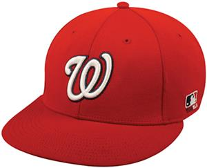 OC Sports MLB Washington Nationals Replica Cap