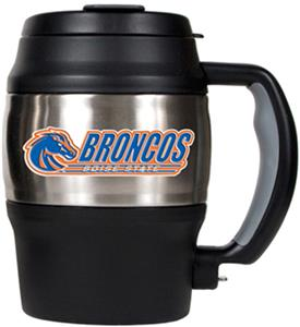 NCAA Boise State Broncos Heavy Duty Insulated Mug