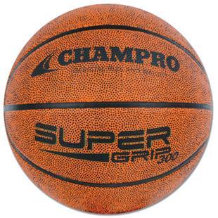 Champro Super Grip 300 Rubber Basketballs