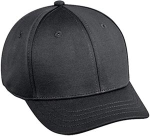 OC Sports Umpires Stretchable Combo Cap
