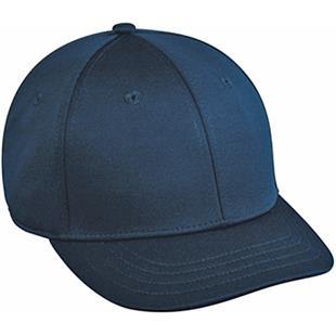 OC Sports Umpires Adjustable Combo Cap
