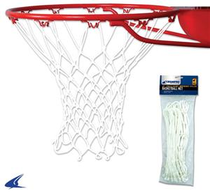 "Champro Anti-Whip 21"" Economy Basketball Net"