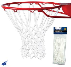 """Brute"" 21"" Braided Nylon Basketball Net NG05"