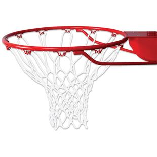 "Champro 21"" Braided Nylon Basketball Net NG03"