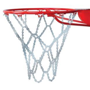 "Champro Steel Chain 21"" Rust Proof Basketball Net"