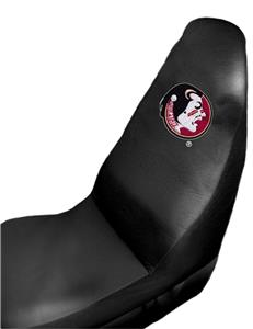 Northwest NCAA Florida State Car Seat Cover (each)