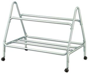 Champro 12 Ball Rack with Casters BR13
