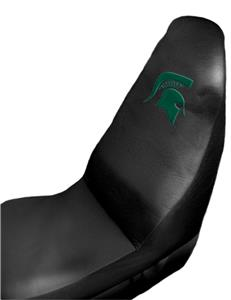 Northwest NCAA Michigan State Car Seat Covers