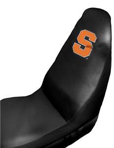 Northwest NCAA Syracuse Car Seat Cover (each)