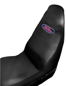 Northwest NCAA Mississippi Rebels Car Seat Cover