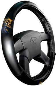 Northwest NCAA Kentucky Steering Wheel Covers
