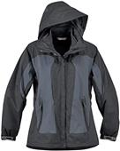 North End Ladies 3-in-1 Seam Sealed Jacket