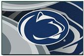Northwest NCAA Penn State Cosmic Rugs