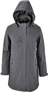 North End Sport Metropolitan Ladies Jacket