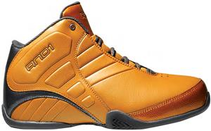 AND1 Men's/Boys' Rocket 3.0 Mid Basketball Shoes