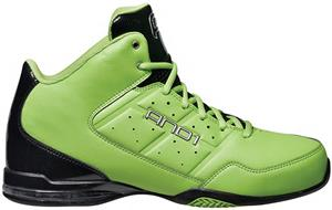 AND1 Men's/Boys' Master Mid Basketball Shoes