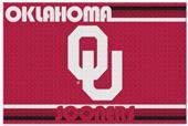 Northwest NCAA Oklahoma Sooners Old Glory Rugs
