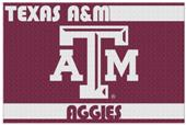 Northwest NCAA Texas A&M Old Glory Rugs