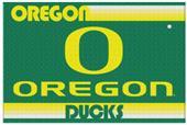 Northwest NCAA Oregon Ducks Old Glory Rugs