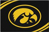 "Northwest NCAA Iowa Hawkeyes 20""x30"" Rugs"