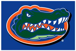 "Northwest NCAA Florida Gators 20""x30"" Rugs"