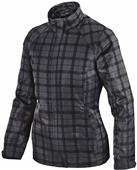 North End Sport Locale Ladies City Plaid Jacket