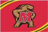 "Northwest NCAA Maryland Terrapins 20""x30"" Rugs"