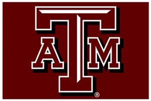 "Northwest NCAA Texas A&M 20""x30"" Rugs"