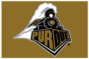 "Northwest NCAA Purdue Boilermakers 20""x30"" Rugs"