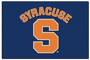 "Northwest NCAA Syracuse University 20""x30"" Rugs"