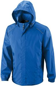 Core365 Mens Climate Variegated Ripstop Jacket