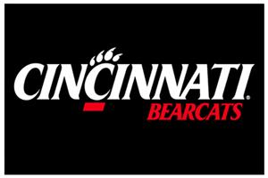 "Northwest NCAA Cincinnati Bearcats 20""x30"" Rugs"