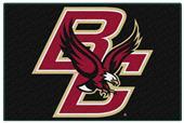 "Northwest NCAA Boston College 20""x30"" Rugs"