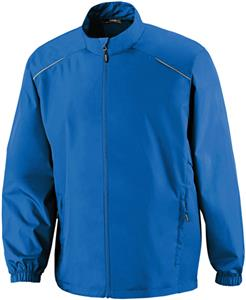 Core365 Mens Motivate Unlined Lightweight Jacket