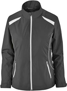 North End Ladies Tempo Lightweight Recycled Jacket